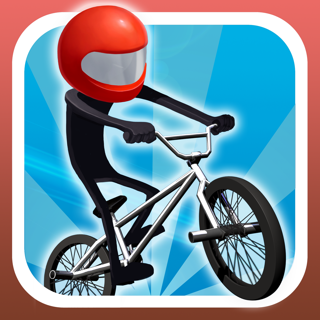 Pocket BMX iOS